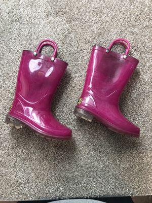 Rain boots for Sale in La Center, WA