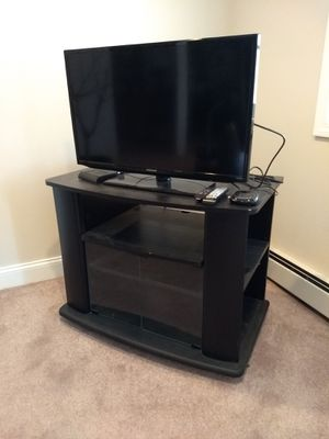 TV stand for Sale in Waterford, CT