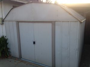 Shed 8x10 for Sale in Ontario, CA