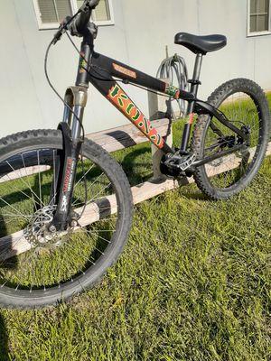 Kona jump bike for Sale in Wenatchee, WA