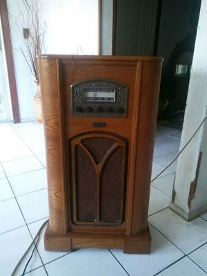 Thomas collection radio casset player for Sale in West Palm Beach, FL