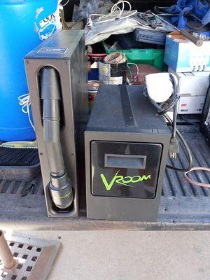 VROOM vacuum system for Sale in Placentia, CA
