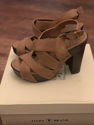 Lucky Brand Heels for Sale in Richmond, KY