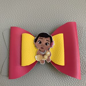 Hair Bow Baby Moana for Sale in North Babylon, NY