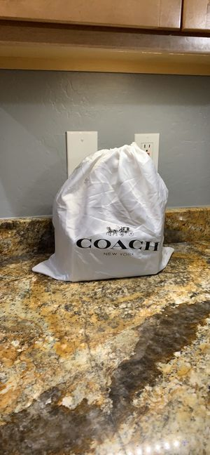 Coach purse and wallet for Sale in Peoria, AZ