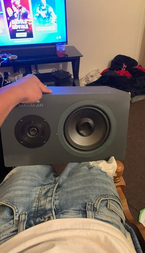 Speakers for Sale in Victorville, CA