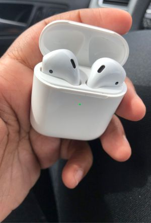Apple Airpods 2nd Gen. for Sale in Shaker Heights, OH