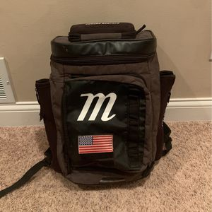 Marucci Delta Backpack for Sale in Clive, IA