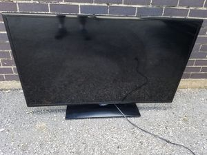 48 inch Sony tv with remote control for Sale in Rockwall, TX