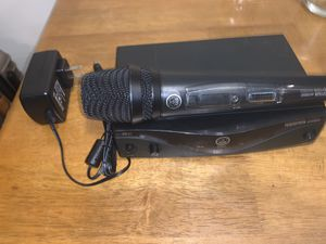 Wireless mic for Sale in Queens, NY