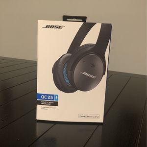 EUC Bose Headphones for Sale in Massapequa Park, NY