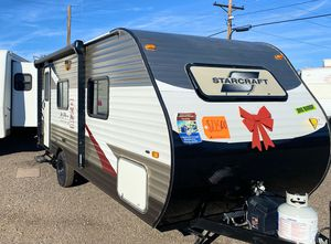 2015 Starcraft AR one tiny Camper trailer for Sale in Mesa, AZ