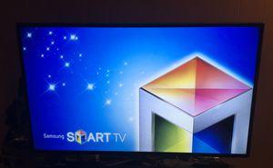 Samsung 55 inch Smart tv for Sale in Belleair, FL