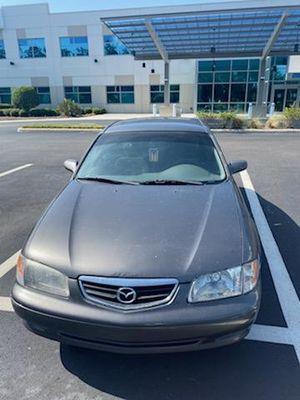 2001 Mazda 626 for Sale in Lithia, FL