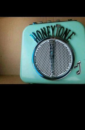 Honeytone mini amp guitar for Sale in Morro Bay, CA