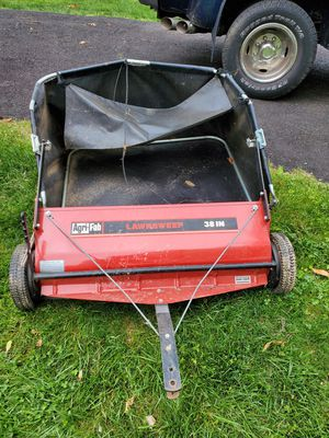 Lawn Sweep for Sale in Silver Spring, MD