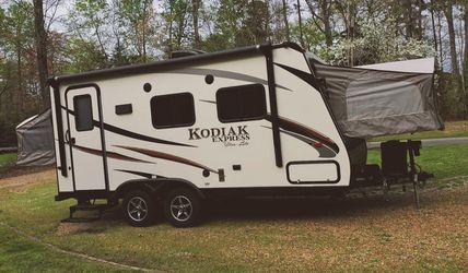 2014 trailer for sale for Sale in Wichita,  KS