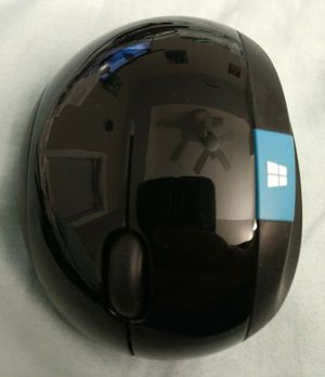 New: Microsoft Sculpt Ergonomic wireless mouse for Sale in Washington, DC