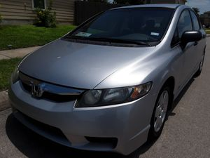 2012 Honda Civic Super Clean Automatic Gas Saver No Issues Runs Great Title In Hand Clean Title No Accidents for Sale in San Antonio, TX