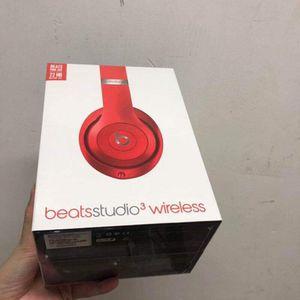 New Wireless Beats Studio 3 headphones for Sale in Atlanta, GA