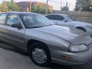 99 Chevy Lumina for $1100 for Sale in Davenport, IA