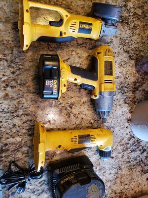Dewalt 18v 1/2 impact for Sale in San Antonio, TX
