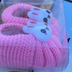 New Baby Bunny Socks Or Wholesale Deal for Sale in St. Petersburg, FL