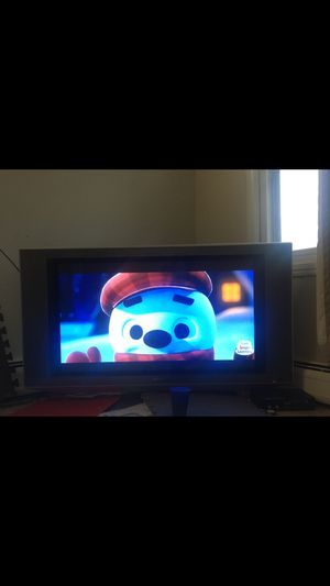"50"" flat screen tv Toshiba for Sale in Carpentersville, IL"