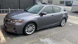 Lexus CT200h 2012 for Sale in Brooklyn, NY