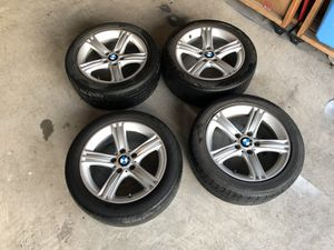 BMW OEM Whees/Rims for Sale in Aldie, VA
