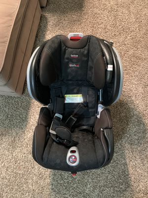 Britax Advocate Click and Tight car seat for newborns and toddlers for Sale in Alexandria, VA