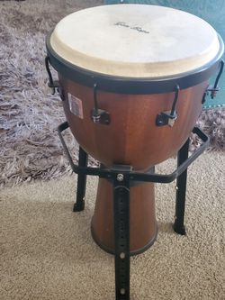Gon Bops Mariano Model Djembe for Sale in Englewood,  CO