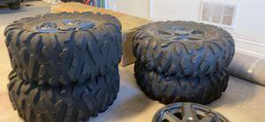 Polaris RZR Tires for Sale in Phoenix, AZ
