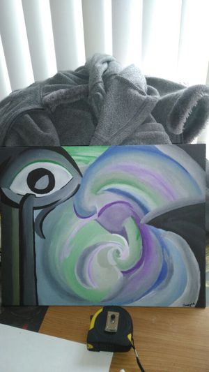 Beautiful abstract art for Sale in Nashville, TN