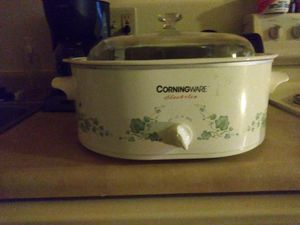 Crockpot for Sale in Portland, OR