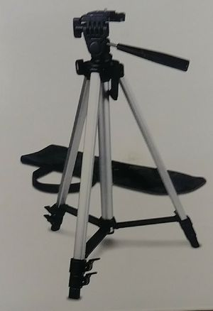 New Kodak Digital Camera Tripod w/Carrying Case for Sale in San Jose, CA