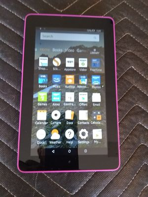 Amazon fire tablets(5G) for Sale in Hayward, CA