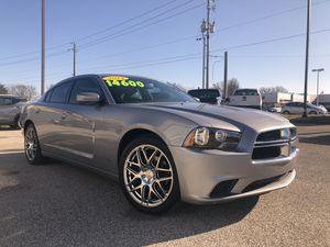 2014 Dodge Charger SE for Sale in Indianapolis, IN
