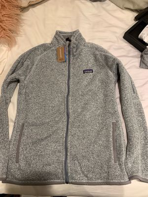 Patagonia | women's better sweater | jacket Size: Large for Sale in Glendora, CA