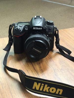 Nikon D7000 for Sale in Ruston, LA