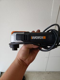 Worx Oscillating Multi-tool for Sale in Redwood City,  CA
