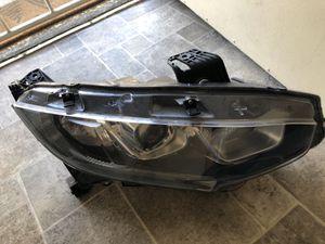 Honda Civic 2018 Headlight for Sale in Hawthorne, CA
