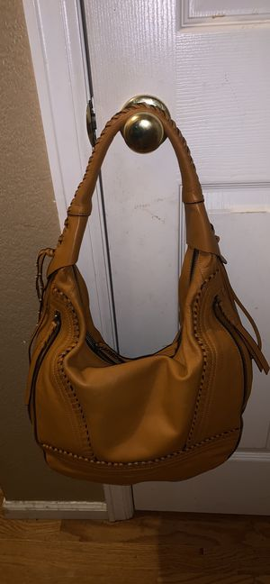 Oryany Michelle Napa leather hobo for Sale in Aurora, CO