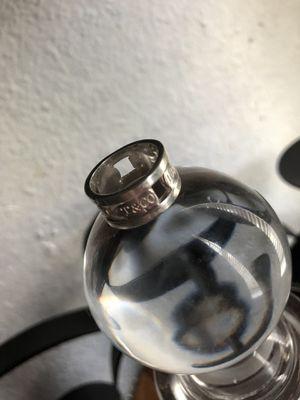Tiffany & co ring for Sale in Dallas, TX