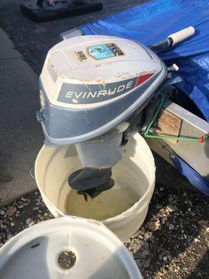 Boat motor for Sale in Hazel Crest, IL