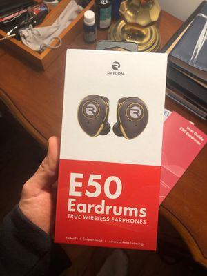 Raycon Wireless Earbuds for Sale in Loudon, TN