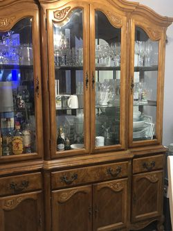 China Cabinet for Sale in City of Industry,  CA