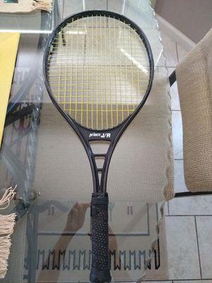 Prince J/R tennis racket for Sale in Mesa, AZ