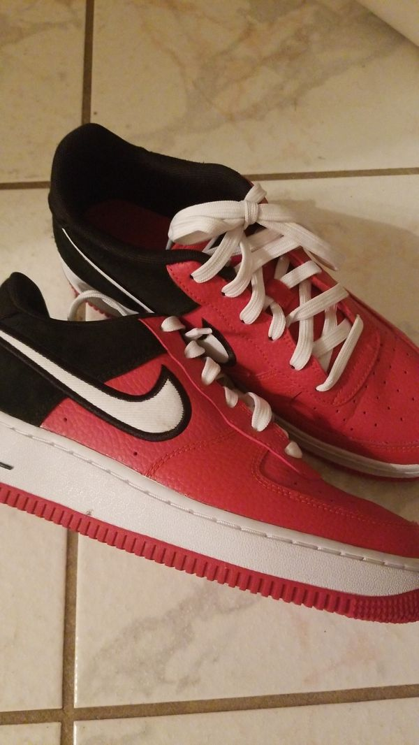 Nike Air Force-New size 7.5