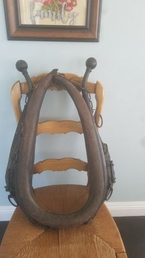 Leather horse harness for Sale in Winchester, CA